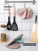 隔熱手套 卡羅特鴨嘴硅膠手套廚房專用隔熱防燙手套耐高溫烘焙隔熱手套耐熱 美物