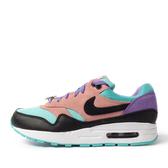 Nike Air Max 1 NK Day GS [AT8131-001] 大童鞋 運動 休閒 慢跑 緩震 穿搭 粉紫綠