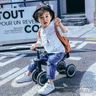 兒童平衡車滑行車寶寶玩具車1-3歲可坐滑...