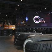 CrazyCarCafe甩尾卡丁車親子餐廳-套餐650元(甩尾車入場費)紅白醬義大利麵或經典鬆餅+限定飲品暢飲