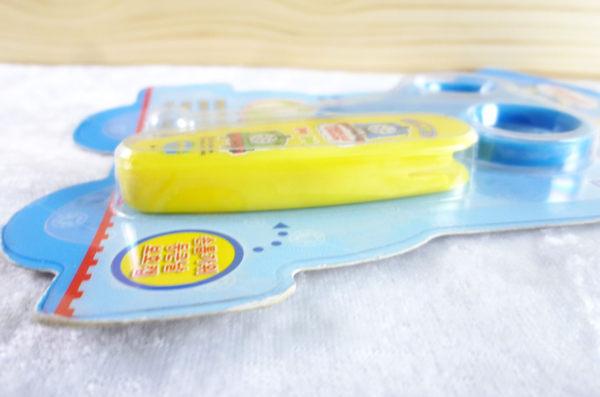 【震撼精品百貨】湯瑪士小火車Thomas & Friends~安全剪刀-藍【共1款】