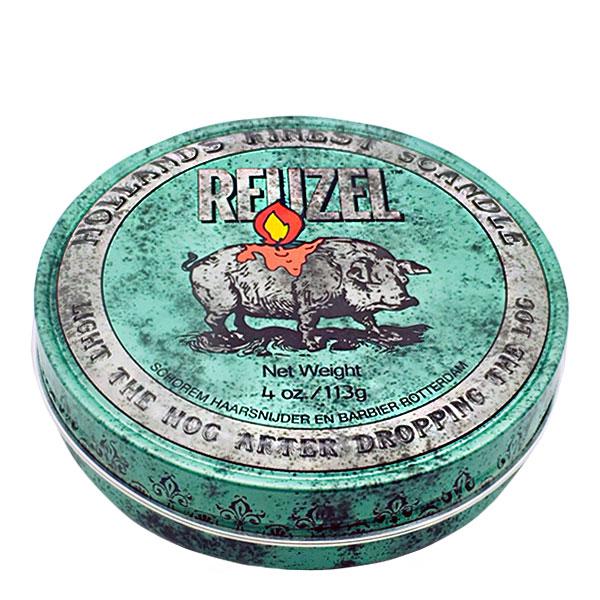 REUZEL 綠豬香氛蠟燭 113g (08624)【娜娜香水美妝】