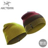 【ARC TERYX 始祖鳥 Charleson 針織毛帽《金炫棕》】24050/毛帽/保暖帽/針織帽