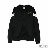 PUMA 男 流行系列ICONIC MCS立領外套(M)  尼龍防風外套- 57798001