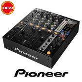 Pioneer 日本先鋒 DJM-750-K 家用四軌數位DJ混音器 公司貨