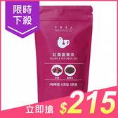 午茶夫人 紅棗國寶茶(3gx12入)【小三美日】$250