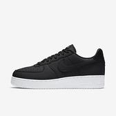 Nike Air Force 1 07 Craft [CN2873-001] 男鞋 運動 休閒 緩震 穿搭 潮流 黑 白