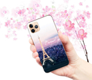蘋果 iPhone 11 Pro Max 手機殼 軟殼 外殼 巴黎鐵塔