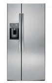 【得意家電】美國 GE 奇異 GSS23HSSS 對開門冰箱(702L) ※熱線07-7428010