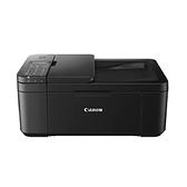 【限時促銷】Canon PIXMA TR4570 傳真無線多功能複合機 登錄送禮劵