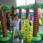 【雙11折300】兒童充氣沖浪板浮排浮板躺椅浮床漂流游泳圈