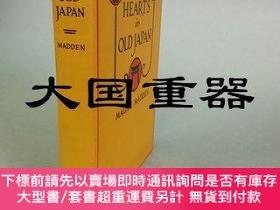 二手書博民逛書店Young罕見Hearts in Old Japan. Japanese-American Interpretat