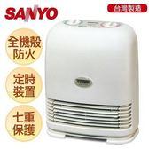 SANLUX台灣三洋 陶瓷電暖器 R-CF325TA