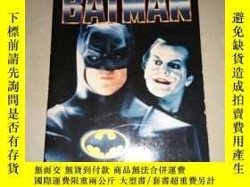 二手書博民逛書店Batman罕見蝙蝠俠18060 Craig Shaw Gard