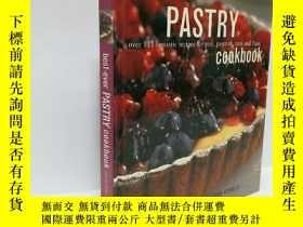 二手書博民逛書店BEST罕見- EVER PASTRY COOKBOOKY22565 不祥 不祥 ISBN:978184309