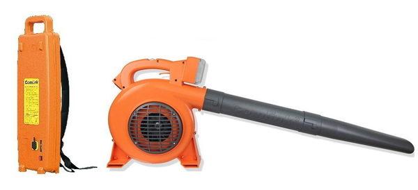 【東林電子台南經銷商】東林BLDC專業吹葉機配17.4Ah電池+充電器