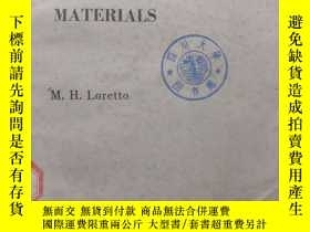 二手書博民逛書店ELECTRON罕見BEAM ANALYSIS OF MATER