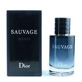 Dior迪奧 Sauvage曠野之心男性淡香水60ml【UR8D】