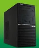 【超人百貨W】現貨+預購*免運 acer VM6660G-00B i7-8700/DDR4-8G/1TB+16GB optane