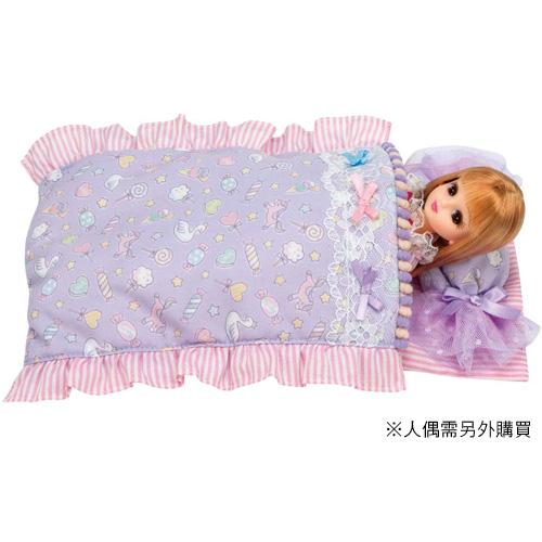 莉卡娃娃配件 LG-08 晚安組合_LA15377