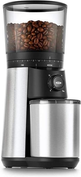 【日本代購】OXO BREW 電動咖啡研磨機 定時式 研磨機