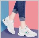 運動韓版夏秋夏季學生老爹ins潮新款百搭休閒跑步女鞋子