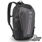 【英國 LOWE ALPINE】Tensor 20 休閒背包20L『條紋黑』50週年系列款.登山.露營.旅遊.自助旅行.後背包FDP63