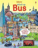 Wind-UP Bus 車車書:市內巴士