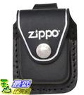 [105美國直購] Zippo Pouches LPLBK 黑色 B000MTB0K8 打火機包 打火機保護套