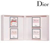 Dior 迪奧 Miss Dior 小香禮盒4入x5ml (淡香精+淡香水+花漾精萃+花漾淡香水) 【SP嚴選家】