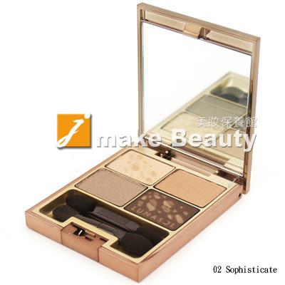 KANEBO佳麗寶 LUNASOL晶巧光燦眼盒(沐光)(7.9g)《jmake Beauty 就愛水》