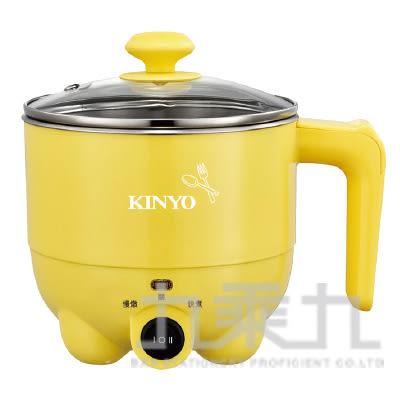KINYO 304不鏽鋼防燙美食鍋 FP-03
