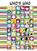 【拼圖總動員 PUZZLE STORY】WHO'S WHO 日本進口拼圖/Epoch/史努比/500P
