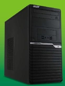 【超人百貨W】現貨+預購*免運 acer VM4660G-00J i5-8500/8G/1TB+128G SSD/W10P 三年保固