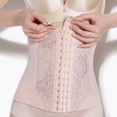 店長推薦 夏季收腹帶束腰帶收腰塑腰瘦身帶產後減肚子超薄美體塑身衣腰封女