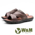 嚴選真皮,舒適耐穿 超彈減震紓壓鞋底 舒適輕量大底