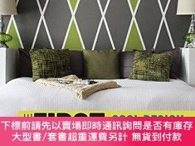 二手書博民逛書店The罕見First Apartment Book: Cool Design for Small Spaces-第
