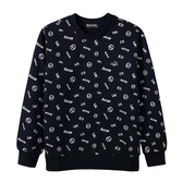 『小鱷魚童裝』滿版印花T恤(10號~18號)534406