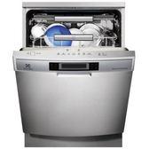 ★106/12/31前贈咖啡機~ Electrolux 伊萊克斯 獨立式洗碗機 ES