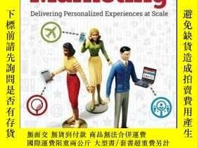 二手書博民逛書店Behavioral罕見Marketing: Delivering Personalized Experience