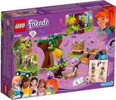 【LEGO樂高】 FRIENDS 米雅的森林探險 #41363