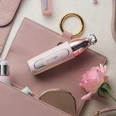 美容儀小熊納米噴霧補水儀便攜式USB充電冷噴迷你蒸臉器美容儀面部加濕 99免運