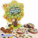 【華森葳兒童教玩具】益智邏輯系列-LearningResources 松鼠的榛果 N1-EI-3405