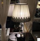taideng浪漫溫馨床頭燈led檯燈臥室燈飾 現代簡約時尚