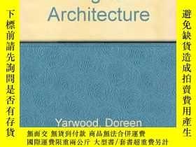 二手書博民逛書店Outline罕見of English Architecture