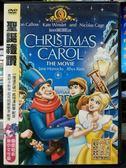 影音專賣店-P03-557-正版DVD-動畫【聖誕禮讚 國英語】-凱特溫絲蕾 尼可拉斯凱吉配音