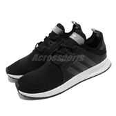 adidas 休閒鞋 X_PLR 黑 綠 男鞋 運動鞋 【PUMP306】 EE6820