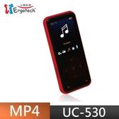 【9折特販+免運費】人因 MP4 UC530 行動鈦郎 UC530CR MP4/MP3 影音撥放器 PLAYERX1台