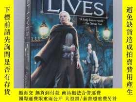 二手書博民逛書店Thief罕見of Lives 科幻小說Y146810 Barb