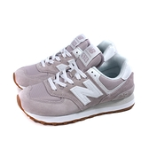 NEW BALANCE 574 運動鞋 復古鞋 粉紅色 女鞋 窄楦 WL574PA2-B no925